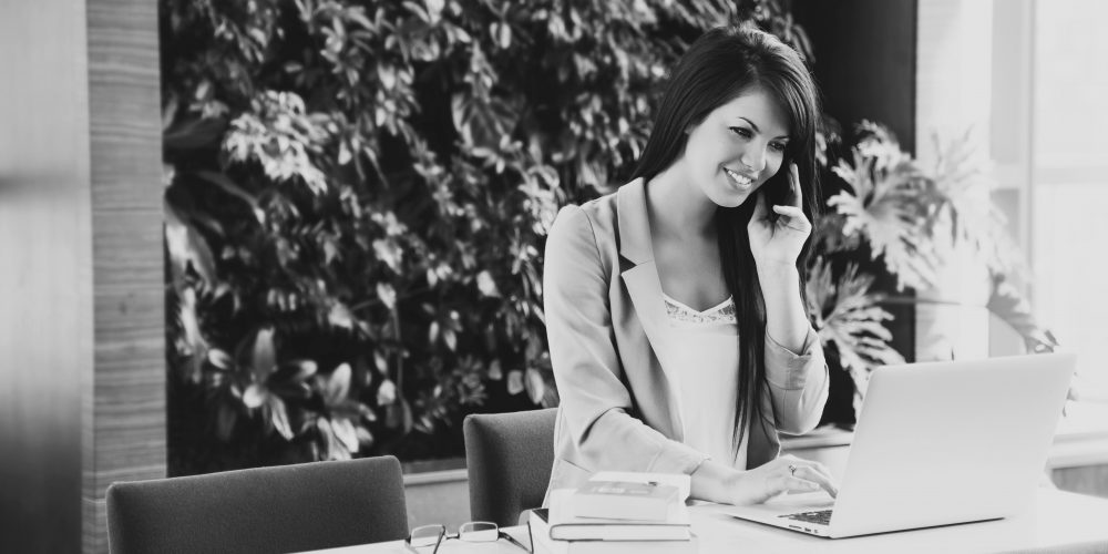 Modernising customer interactions